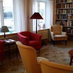 Отель Lilla Hotellet Швеция, Лунд - отзывы, цены и фото номеров - забронировать отель Lilla Hotellet онлайн развлечения