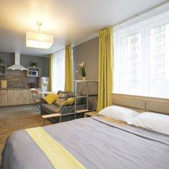 Гостиница Ovechkin в Санкт-Петербурге отзывы, цены и фото номеров - забронировать гостиницу Ovechkin онлайн Санкт-Петербург комната для гостей фото 5