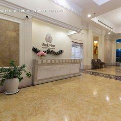 Отель ZEN Home Parkview KLCC Малайзия, Куала-Лумпур - отзывы, цены и фото номеров - забронировать отель ZEN Home Parkview KLCC онлайн интерьер отеля фото 3