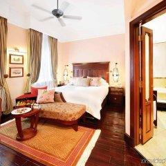 Отель Sofitel Legend Metropole Ханой комната для гостей фото 3