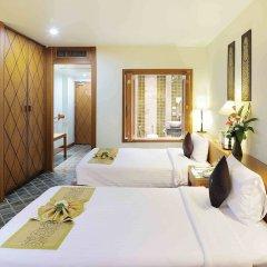 Отель The Royal Paradise Hotel & Spa Таиланд, Пхукет - 4 отзыва об отеле, цены и фото номеров - забронировать отель The Royal Paradise Hotel & Spa онлайн комната для гостей фото 5