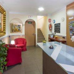 Отель Málaga Inn спа