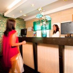 Hotel DAH - Dom Afonso Henriques интерьер отеля