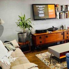 Отель Modern 1 Bedroom Apartment in Central Location Великобритания, Лондон - отзывы, цены и фото номеров - забронировать отель Modern 1 Bedroom Apartment in Central Location онлайн спа