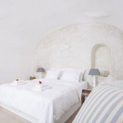 Отель Annouso Villa by Caldera Houses Греция, Остров Санторини - отзывы, цены и фото номеров - забронировать отель Annouso Villa by Caldera Houses онлайн комната для гостей фото 5