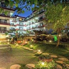 Отель Thamel Eco Resort Непал, Катманду - отзывы, цены и фото номеров - забронировать отель Thamel Eco Resort онлайн фото 4