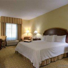 Отель Hampton Inn Vicksburg комната для гостей фото 4