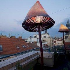 Отель Mosaic House Прага