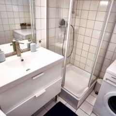 Отель Operastreet.Com Apartments Австрия, Вена - отзывы, цены и фото номеров - забронировать отель Operastreet.Com Apartments онлайн ванная