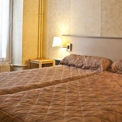 Отель Hôtel Restaurant Au Bœuf Couronné комната для гостей фото 2