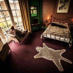 Hotel Pelirocco 4* Стандартный номер фото 10