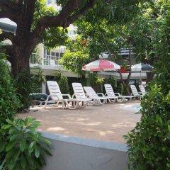 Отель RetrOasis Таиланд, Бангкок - отзывы, цены и фото номеров - забронировать отель RetrOasis онлайн фото 2