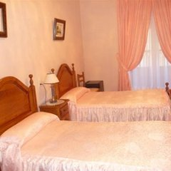 Отель Pension Lorea Испания, Сан-Себастьян - отзывы, цены и фото номеров - забронировать отель Pension Lorea онлайн комната для гостей фото 2