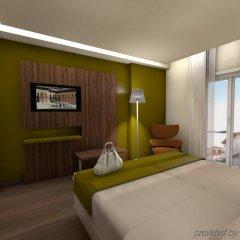 Hotel Abades Recogidas комната для гостей фото 5