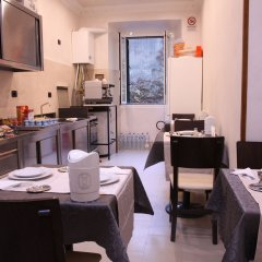 Отель B&B Federica's House in Rome питание фото 2