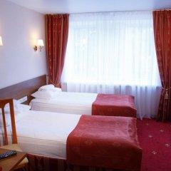 Амакс Визит Отель комната для гостей фото 4