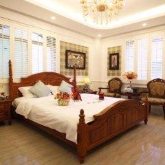 Отель Xiamen Feisu Tianchunshe Holiday Villa Китай, Сямынь - отзывы, цены и фото номеров - забронировать отель Xiamen Feisu Tianchunshe Holiday Villa онлайн комната для гостей фото 4