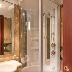 Hotel Celio ванная