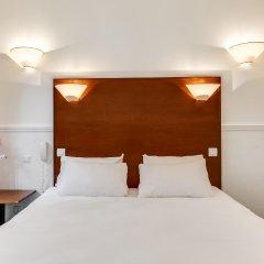 Отель Pavillon Courcelles Parc Monceau комната для гостей