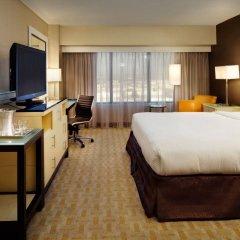 Отель Hilton Los Angeles Airport США, Лос-Анджелес - 10 отзывов об отеле, цены и фото номеров - забронировать отель Hilton Los Angeles Airport онлайн фото 2