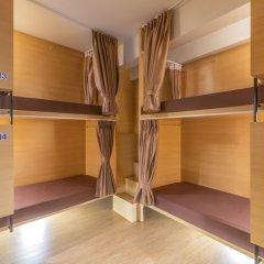 Отель Phranakhon Hostel Таиланд, Бангкок - отзывы, цены и фото номеров - забронировать отель Phranakhon Hostel онлайн фото 3