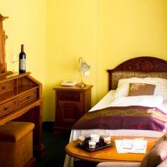 City Hotel Unio комната для гостей фото 4