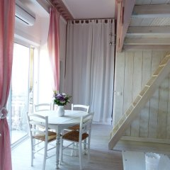 Отель Villa Maryluna Франция, Ницца - отзывы, цены и фото номеров - забронировать отель Villa Maryluna онлайн комната для гостей фото 3