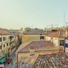 Отель Ca' della Scimmia Италия, Венеция - отзывы, цены и фото номеров - забронировать отель Ca' della Scimmia онлайн балкон