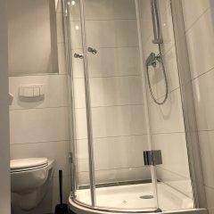 Апартаменты City Apartment ванная фото 2
