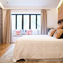 Отель Apartamento García Paredes комната для гостей фото 3
