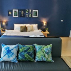 Отель Centara Avenue Residence A B C Паттайя комната для гостей фото 5