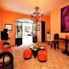 Отель Acanto Playa Del Carmen, Trademark Collection By Wyndham Плая-дель-Кармен детские мероприятия фото 2