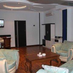 Отель ML интерьер отеля