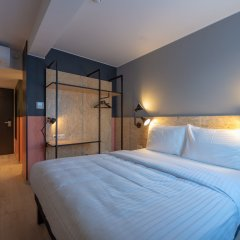 Отель ibis Styles Wien Messe Prater комната для гостей