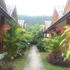 Отель Poonsap Resort Ланта фото 8