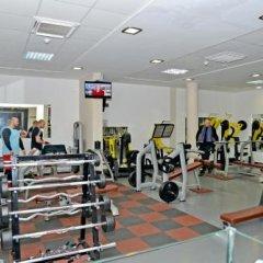 Отель Ricas Болгария, Сливен - отзывы, цены и фото номеров - забронировать отель Ricas онлайн фото 7