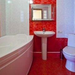Экипаж Отель Сочи ванная