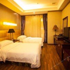 Shenzhen Eastern Athens Business Hotel комната для гостей фото 3