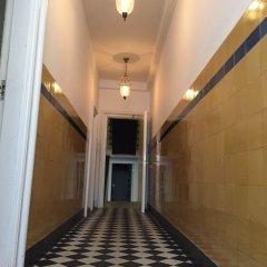 Отель Nyhavn Guest Room Копенгаген интерьер отеля