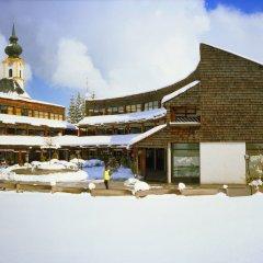 Отель Aparthotel Schindlhaus/Alpin фото 5
