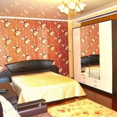 Гостиница Gostevoy dom Devid комната для гостей фото 5