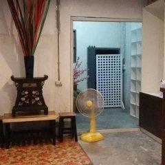 Sabye Club Hostel Бангкок комната для гостей фото 5