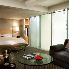 Lotte Hotel Seoul 5* Люкс с различными типами кроватей фото 6