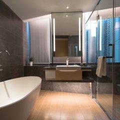 Sonmei Crystal Hotel Шэньчжэнь ванная фото 2