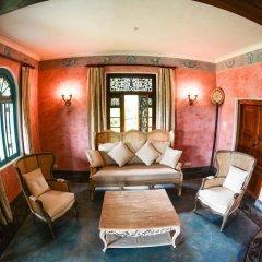Отель Sagala Bungalow спа