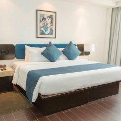 Отель Best Western Plus Puebla комната для гостей фото 4