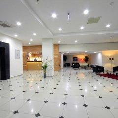Volley Hotel Ankara Турция, Анкара - отзывы, цены и фото номеров - забронировать отель Volley Hotel Ankara онлайн интерьер отеля фото 2