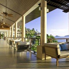 Отель The Westin Siray Bay Resort & Spa, Phuket Таиланд, Пхукет - отзывы, цены и фото номеров - забронировать отель The Westin Siray Bay Resort & Spa, Phuket онлайн гостиничный бар