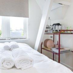 Отель Cornelis Luxury Guesthouse Нидерланды, Амстердам - отзывы, цены и фото номеров - забронировать отель Cornelis Luxury Guesthouse онлайн удобства в номере