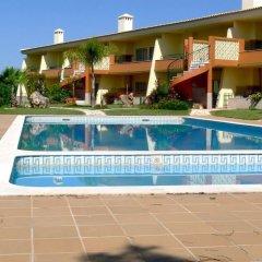 Отель Green Villas бассейн фото 2